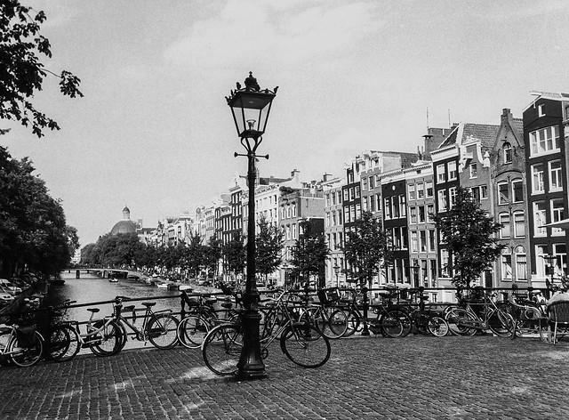 Amsterdam: Singel.
