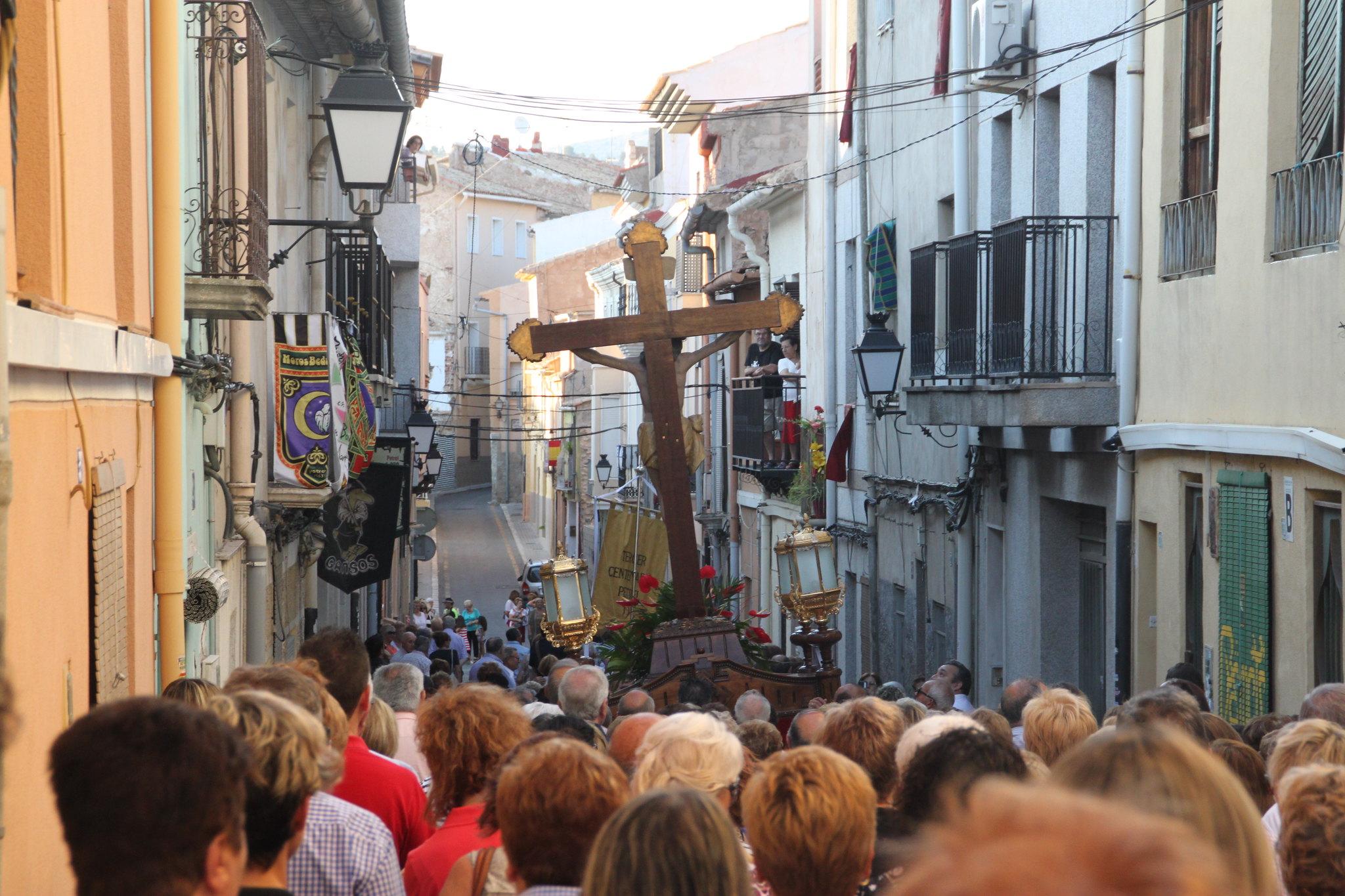 (2015-06-26) - Vía Crucis bajada - Javier Romero Ripoll  (223)