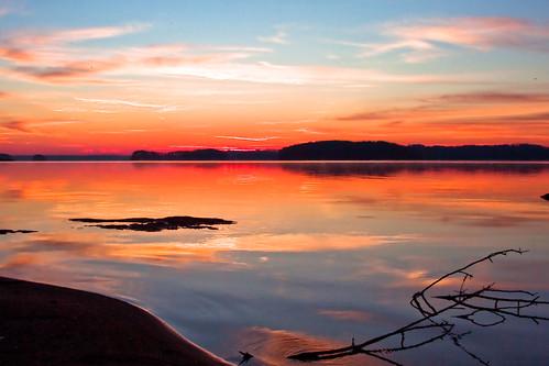 sunrise lakelanier hallcounty sidneylanier cumminggeorgia