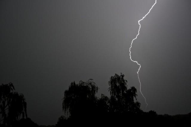 Lightning :: Blitz