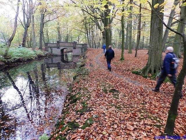 16-11-2013 Wassenaar 25 Km (51)
