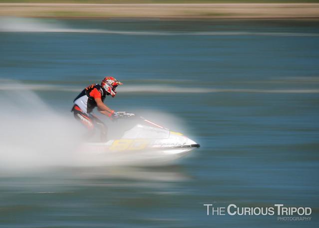 Racing Jetski