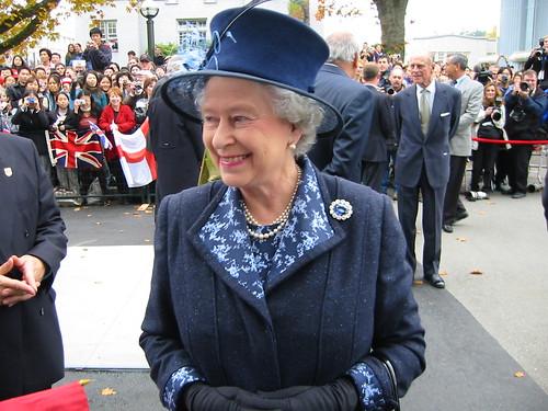 Her Majesty Queen Elizabeth II | by Tinker Sailor Soldier Spy