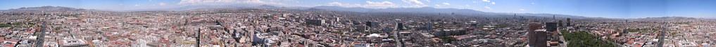México: 360°