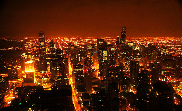 Chicago On Fire
