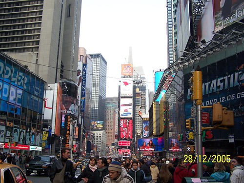 Times Square | by gigi4791