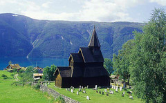 stave church of urnes | by Reinhard.Pantke