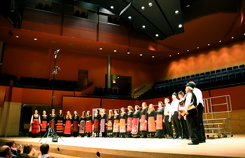 Choir of the Day | by London Bulgarian Choir