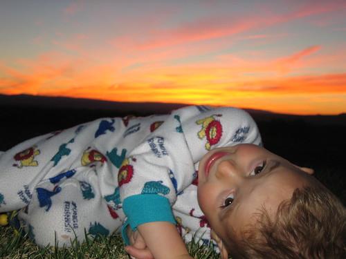 boy sunset cute smile children happy child sunsets son daeker