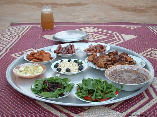 -Ramadan- | by Vít Hassan