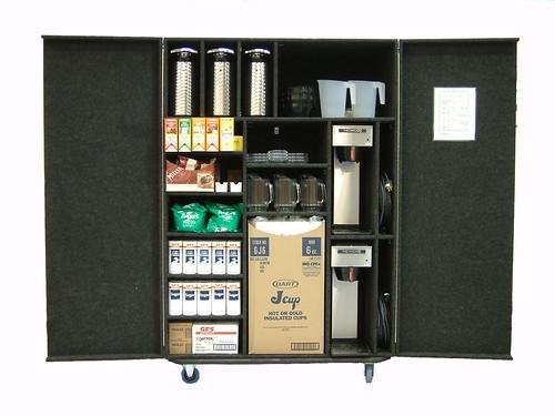 Coffee Case Example