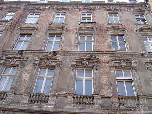 Old building | by mightymightymatze