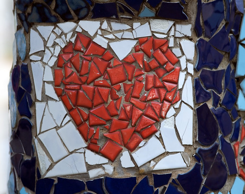 Broken Heart | by CarbonNYC [in SF!]