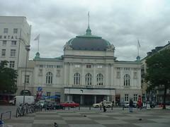 Deutsches Schauspielhaus   by Matthew Black