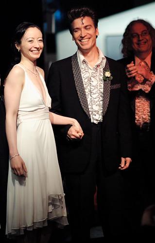 Jen & Lord: Presenting Mr. and Mrs. Jen Dziura