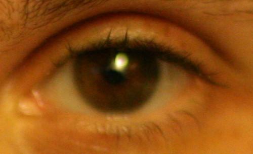 New Left Eye