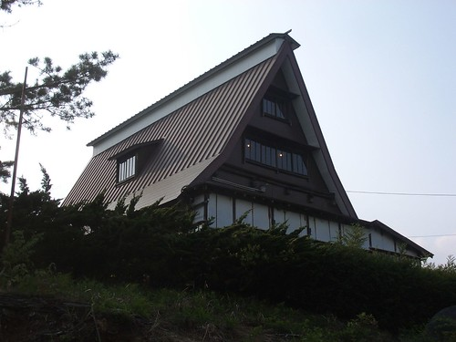 Country Resthouse Futagami | by tsuda