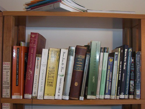 820.3 English literature (fiction)   by Helder da Rocha
