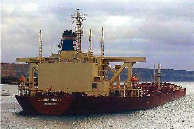 Sea 88 ah | Knock Nevis (2006) Courtesy of www aukevisser nl… | Flickr