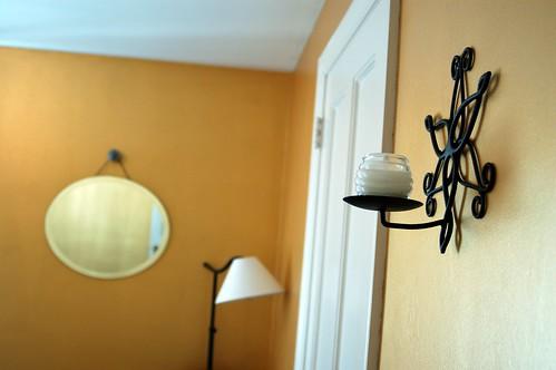 Guest bedroom | by denovich