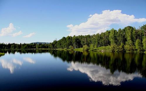 lake mountains reflection colorado interestingness1 x steamboatsprings 1000v40f specland exploretop20