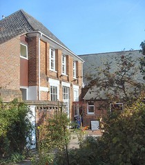 Beccles | by Britain Quaker Meeting Houses
