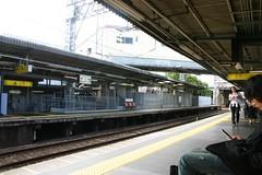 Estacion de tren en Kioto | by corso.66
