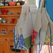 a slew of aprons