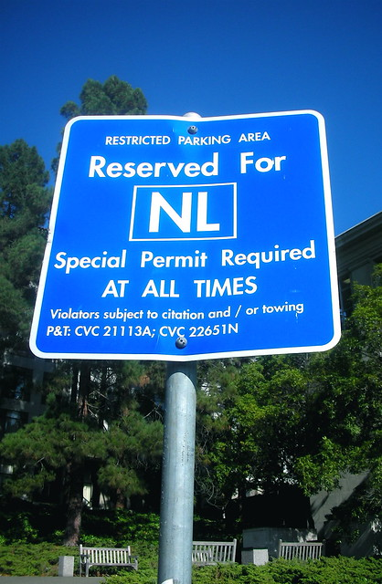Reserved for Nobelistas!