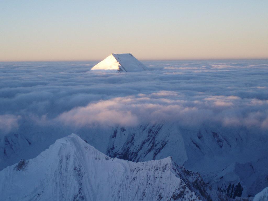 gunung gunung
