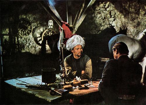 Der Schut (1964) with Lex Barker and Ralf Wolter