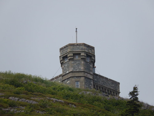 St Johns - Signal Hill - 2