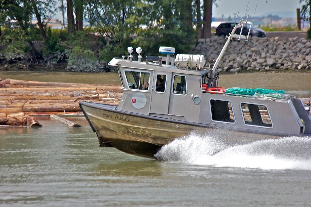Port Fraser