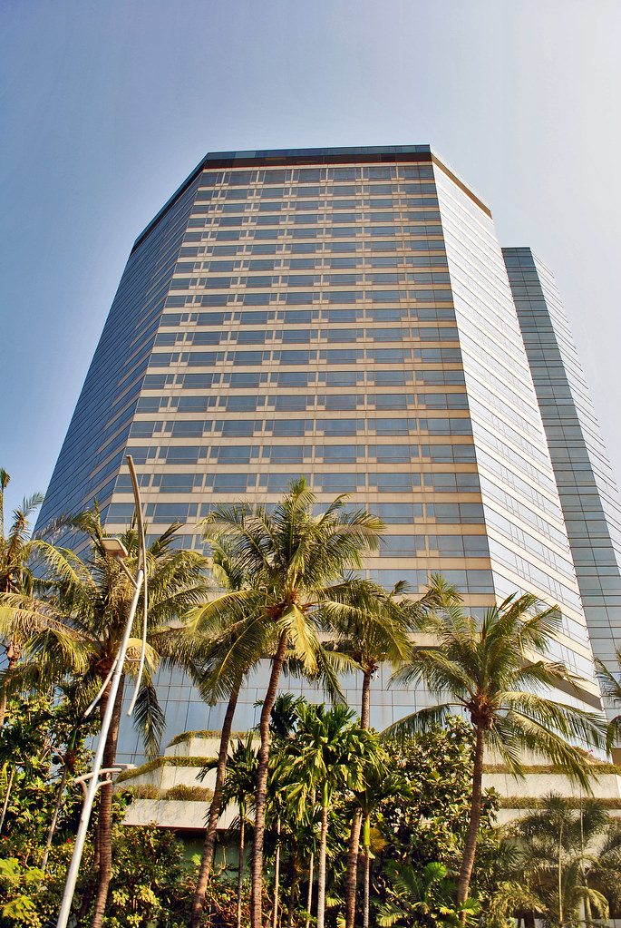 Hotel J.W. Marriott Surabaya