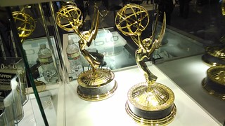Tiffen's Emmy awards showcased at CES 2014 | by Aranami
