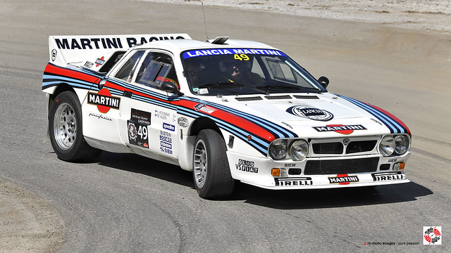 Lancia 037 Rallye EVO 2 1982 - Deopito (A) Chopard Racecar Trophy Tauplitzalm Austria (c) 2015 Бернхард Эггер :: ru-moto images | pure passion 7681