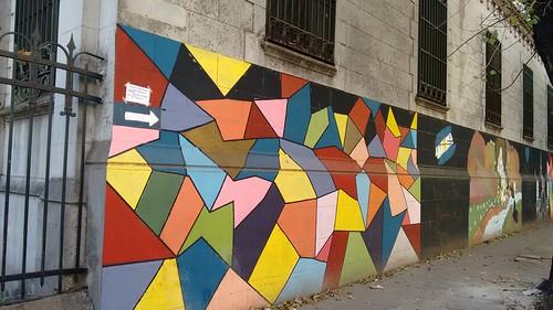 Buenos Aires, Argentina: Santos Lugares | by blueskylimit