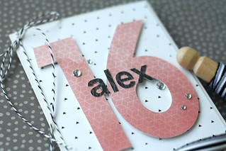 Alex's 16th | by L. Bassen
