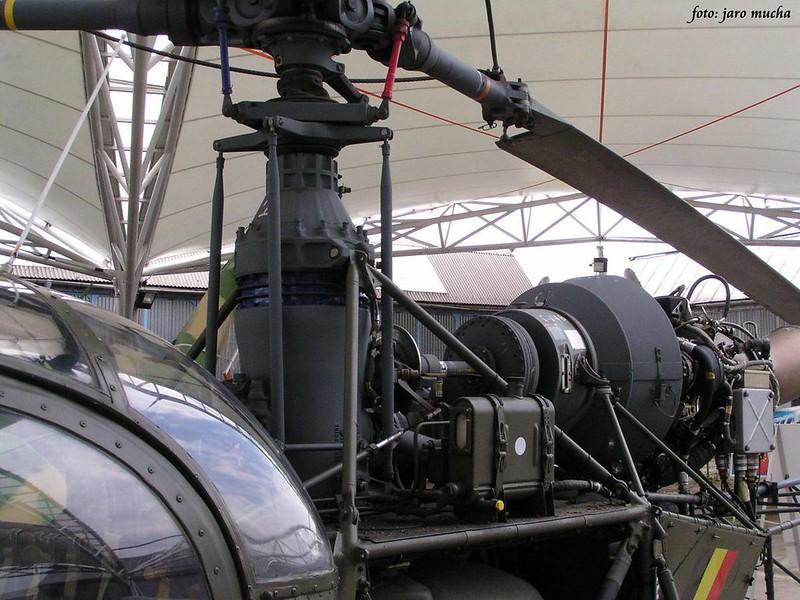 SA.318C Alouette II 5