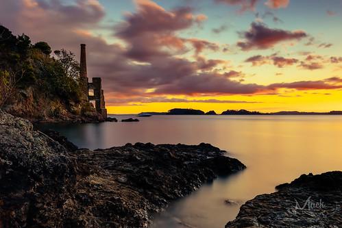 kawauisland auckland newzealand nz