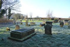 The Rendlesham dead