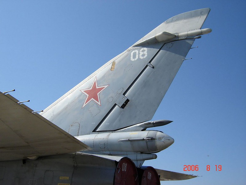 Sukhoi Su-24М Fencer 75