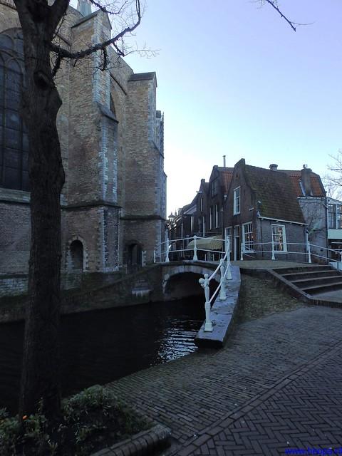 11-01-2014 Rijswijk   RS80    25 Km  (120)