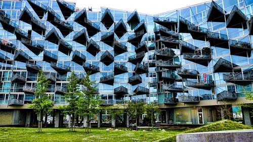VM Houses - Ørestad | by Miradortigre
