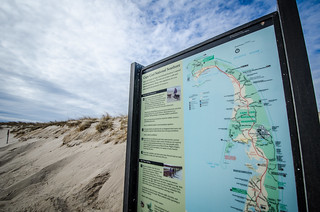 Cape Cod National Seashore sign - Race Point Beach | by m01229