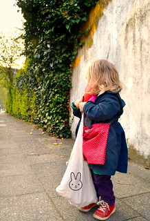 Baby  Wall (http://www.pusteblumenbaby.de/) | by Maja&Co