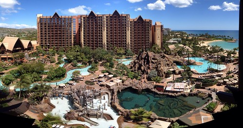 Disney's Aulani Resort and Spa | by Anthony Quintano