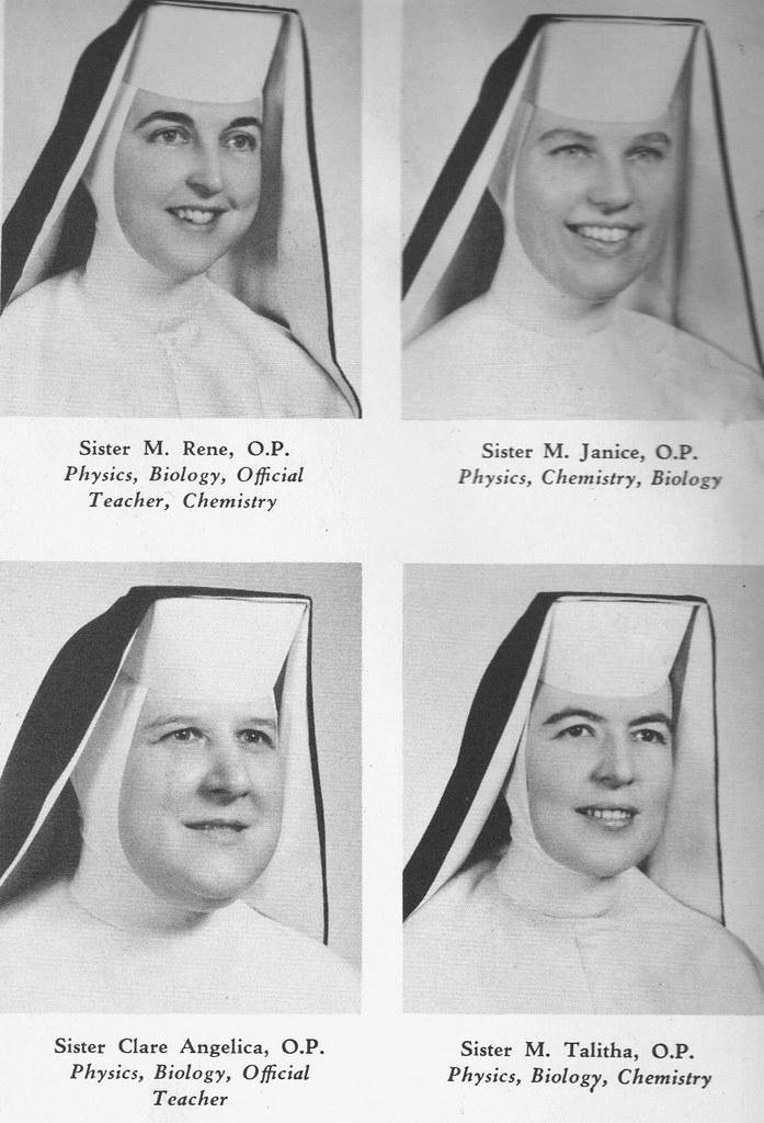 Bishop McDonnell High School Dominican Sisters Congregatio…   Flickr