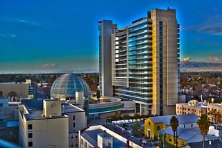 San Jose City Hall HDR | by Darshan Karia