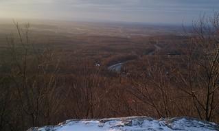 Bear's den overlook north Virginia | by mmeiser2